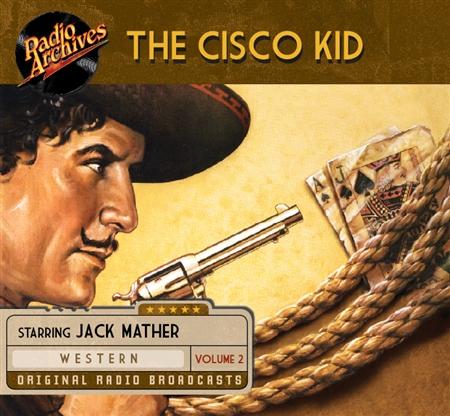 Cisco Kid, Volume 2