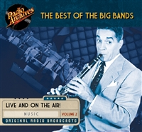 The Best of Big Bands, Volume 2
