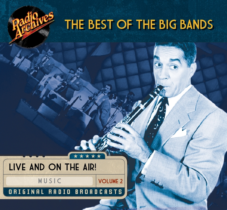 The Best Of Big Bands Volume 2
