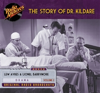 The Story of Dr. Kildare, Volume 2