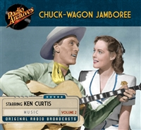 Chuck-Wagon Jamboree, Volume 2