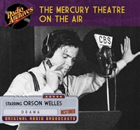 The Mercury Theatre on the Air