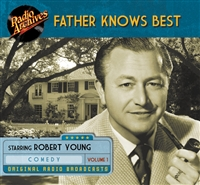 Father Knows Best, Volume 1