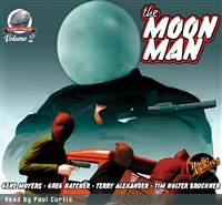 The Moon Man Audiobook Volume 2