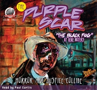 The Purple Scar Audiobook Volume Three The Black Fog