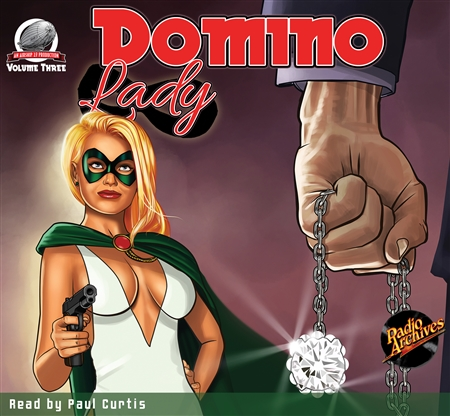 Domino Lady Audiobook Volume Three