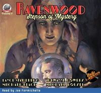 Ravenwood Stepson of Mystery Audiobook Volume 4