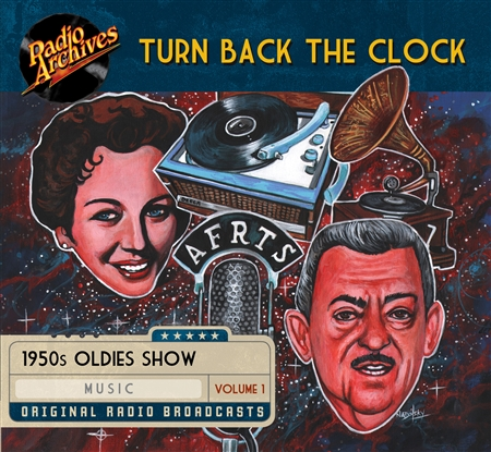 Turn Back the Clock, Volume 1