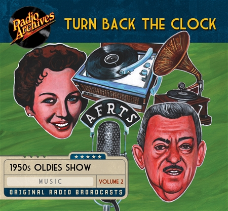 Turn Back the Clock, Volume 2