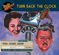 Turn Back the Clock, Volume 3