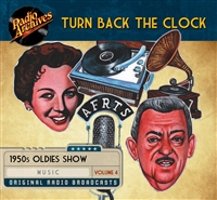 Turn Back the Clock, Volume 4