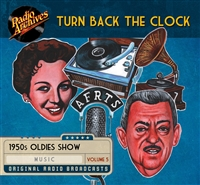 Turn Back the Clock, Volume 5