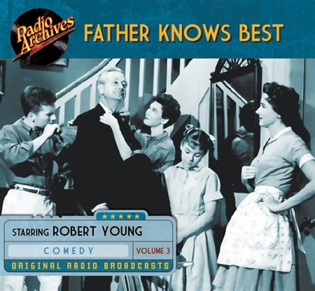 Father Knows Best, Volume 3