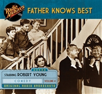 Father Knows Best, Volume 4