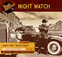 Night Watch, Volume 2