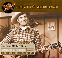 Gene Autry's Melody Ranch, Volume 2