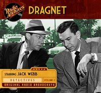 Dragnet, Volume 2