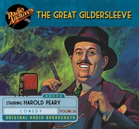 The Great Gildersleeve, Volume 26
