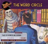 The Weird Circle, Volume 1