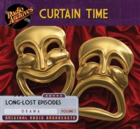 Curtain Time, Volume 1