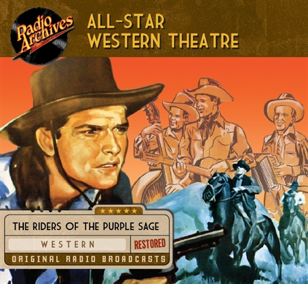 All-Star Western Theatre