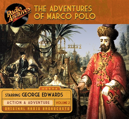 The Adventures of Marco Polo, Volume 2