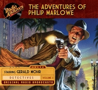 The Adventures of Philip Marlowe, Volume 3