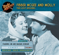 Fibber McGee and Molly - The Lost Episodes, Volume 11