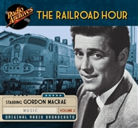 The Railroad Hour, Volume 2