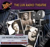 The Lux Radio Theatre, Volume 2