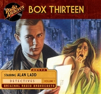Box Thirteen, Volume 1