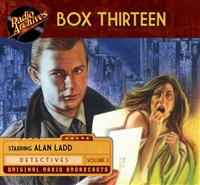 Box Thirteen, Volume 3