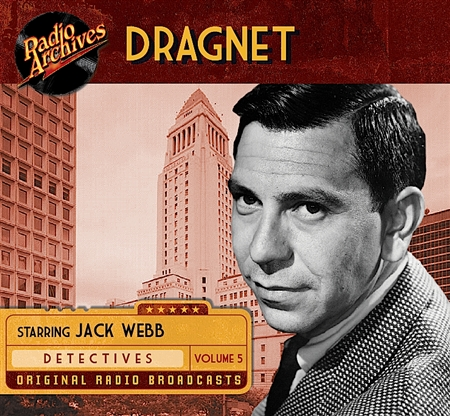 Dragnet, Volume 5