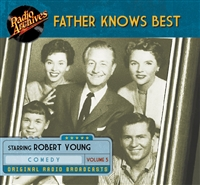 Father Knows Best, Volume 5
