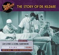 The Story of Dr. Kildare, Volume 3