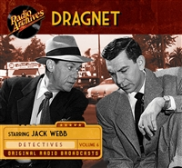 Dragnet, Volume 6