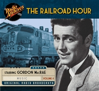 The Railroad Hour, Volume 4