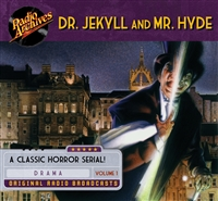 Dr. Jekyll and Mr. Hyde, Volume 1