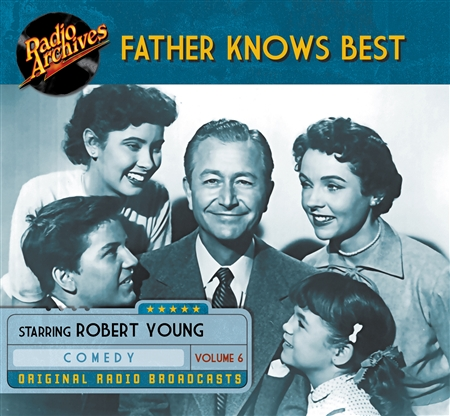 Father Knows Best, Volume 6