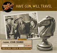 Have Gun, Will Travel, Volume 6