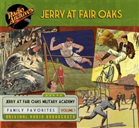 Jerry at Fair Oaks, Volume 1