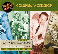 Columbia Workshop, Volume 1