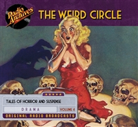 The Weird Circle, Volume 4