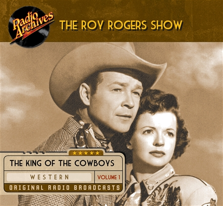 The Roy Rogers Show, Volume 1