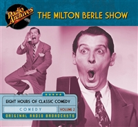 The Milton Berle Show, Volume 2