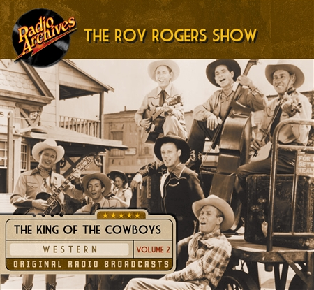 The Roy Rogers Show, Volume 2