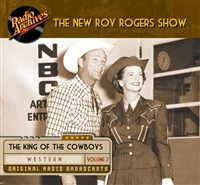The Roy Rogers Show, Volume 3