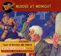 Murder at Midnight, Volume 1