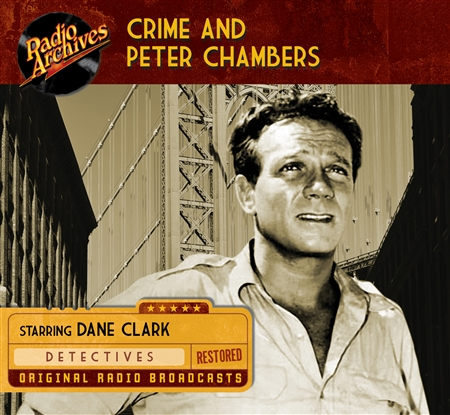 Crime and Peter Chambers
