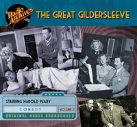 The Great Gildersleeve, Volume 3